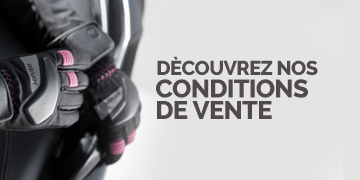 conditions de vente hevik