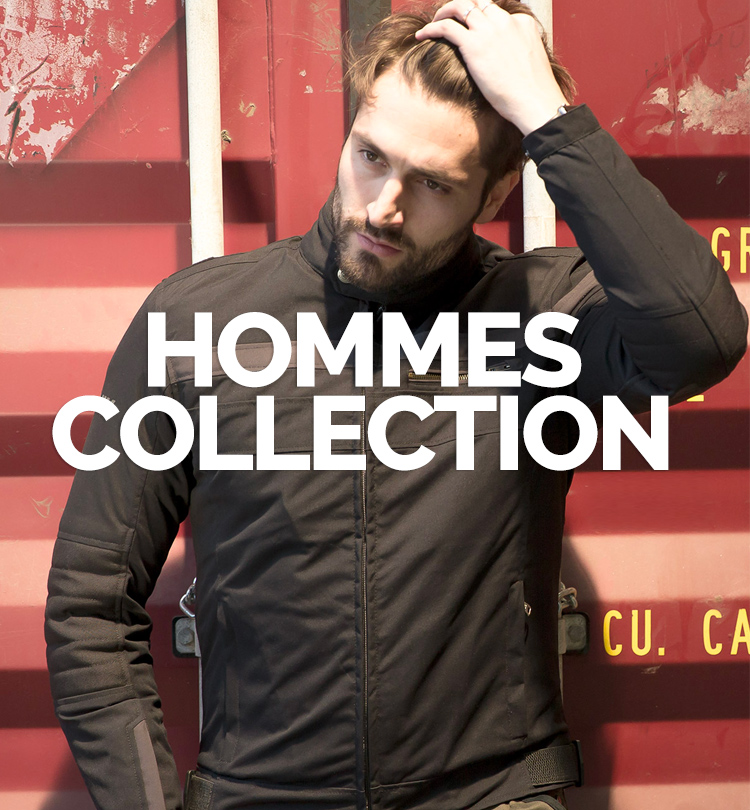 hommes collection
